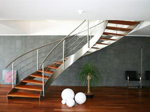 Escadas em Santos